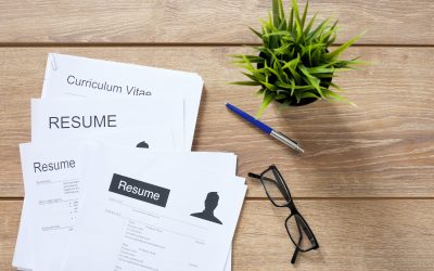 What Are Employers Looking for on a CV?